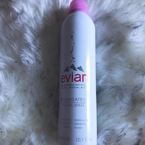 ed4f13d063e7d Evian mineral water face spray